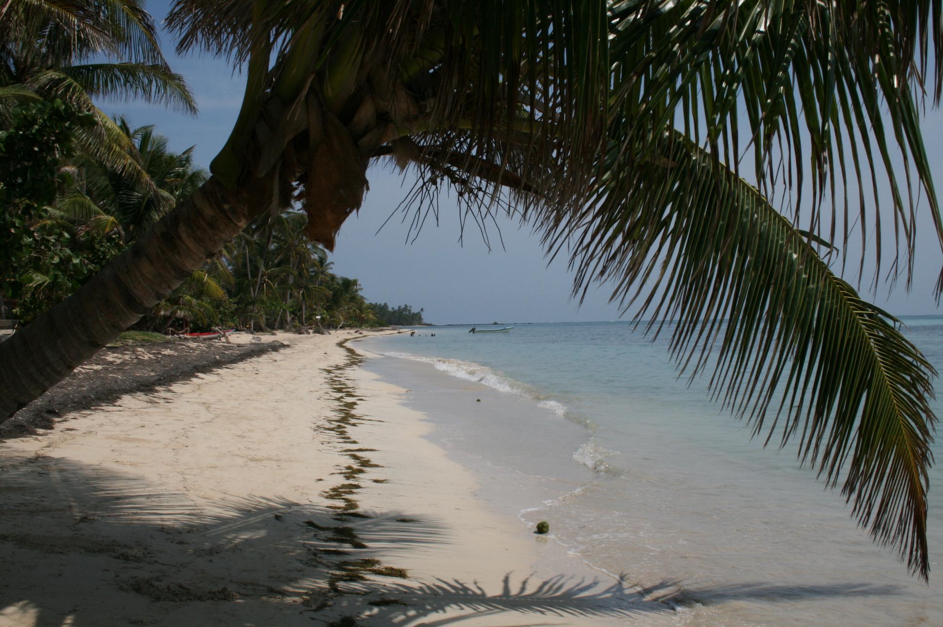 Nicaragua's Caribbean Paradise: The Corn Islands