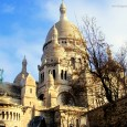 This week's photo comes from the highest point in Paris, the beautiful Sacré-Cœur Basilica