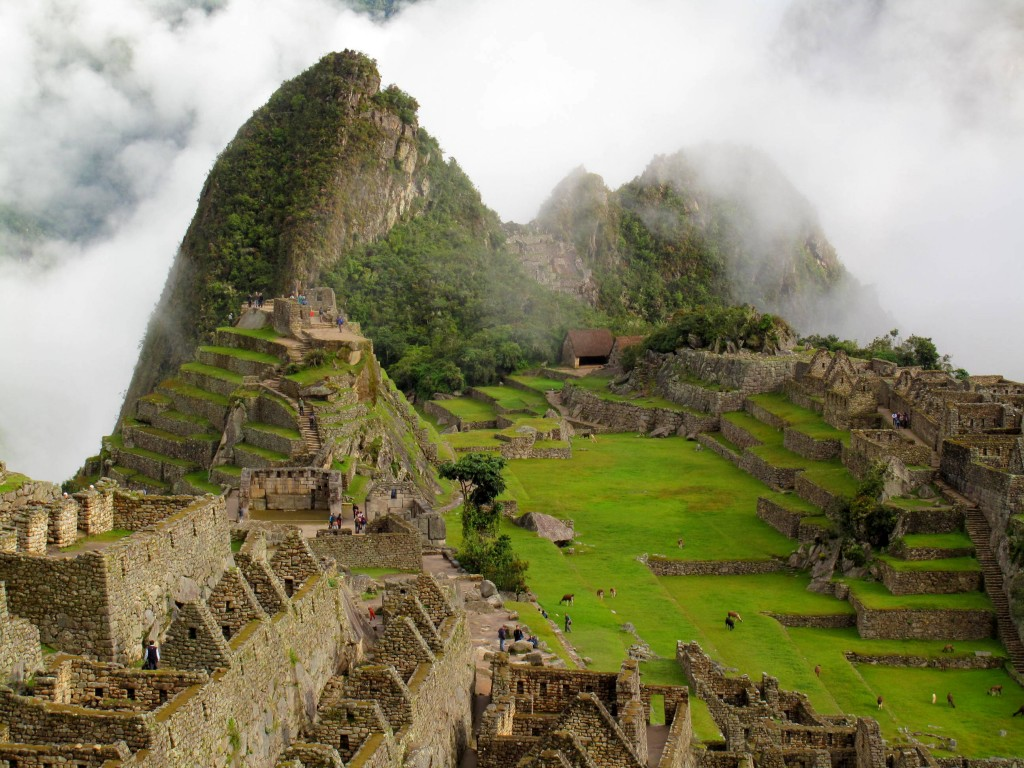 Things to do in Peru, Machu Picchu