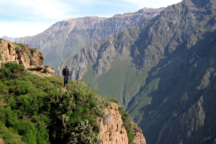 Colca Canyon, Things to do in Peru