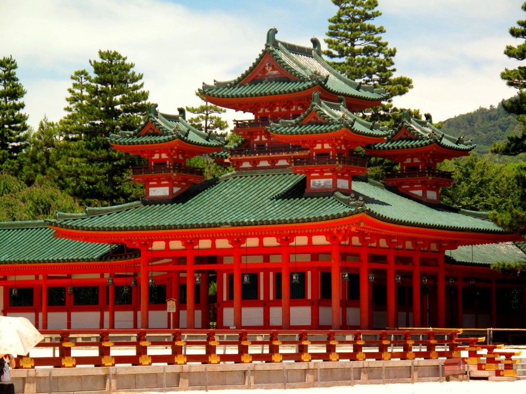 Image-Temple-Kyoto-Japan