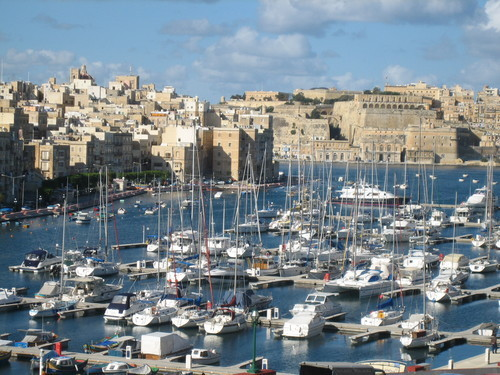 Beyond Beaches and Bars in Malta