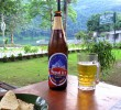 Nepal Ice Beer Pohkara