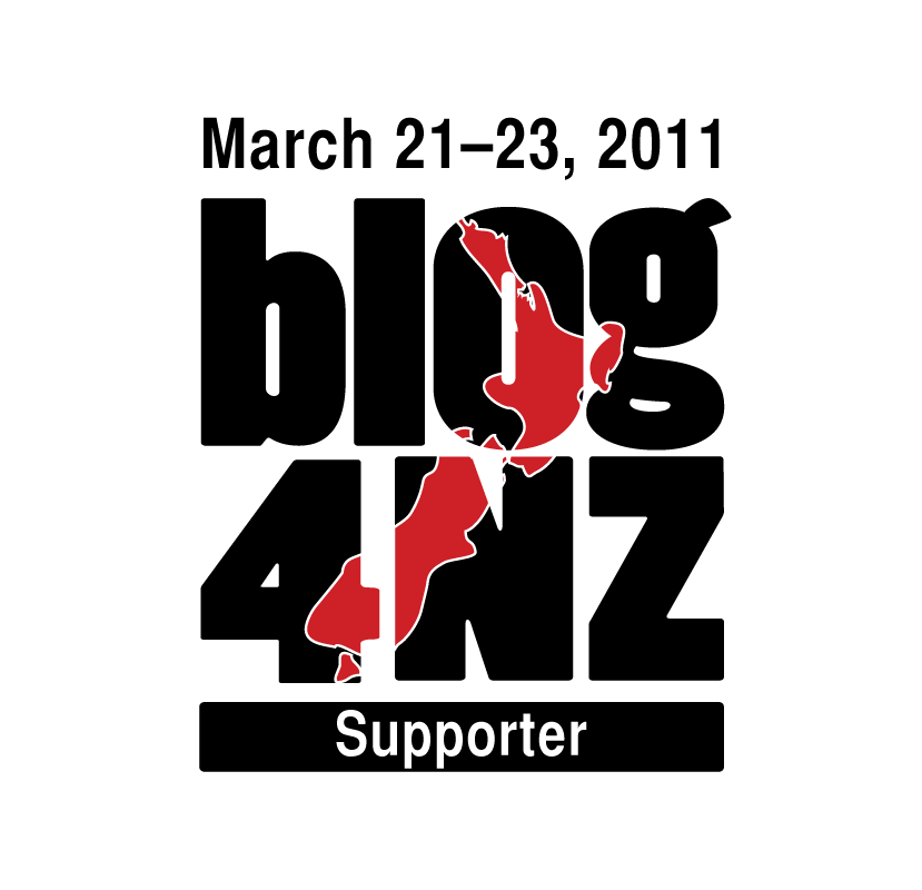 We're Supporting New Zealand Travel with #Blog4NZ