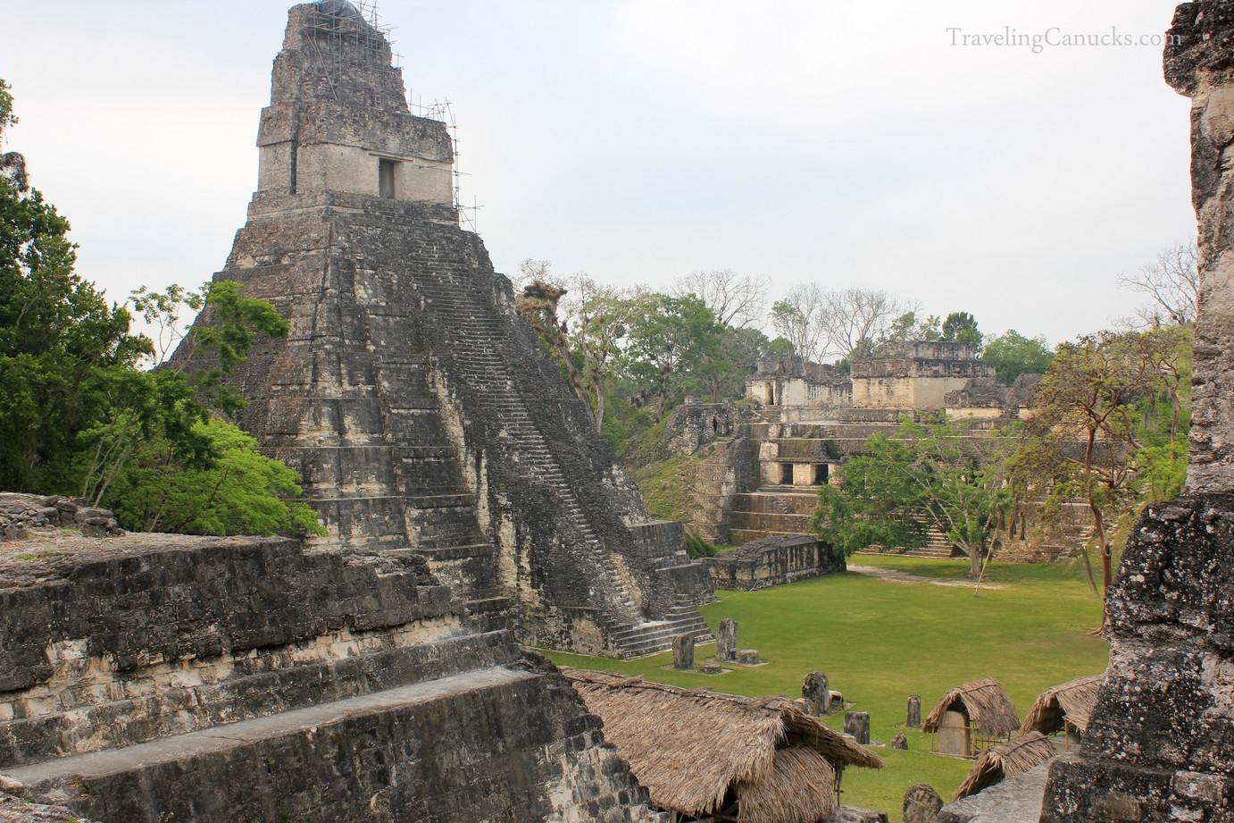 3 Reasons Guatemala is much MORE than Tikal