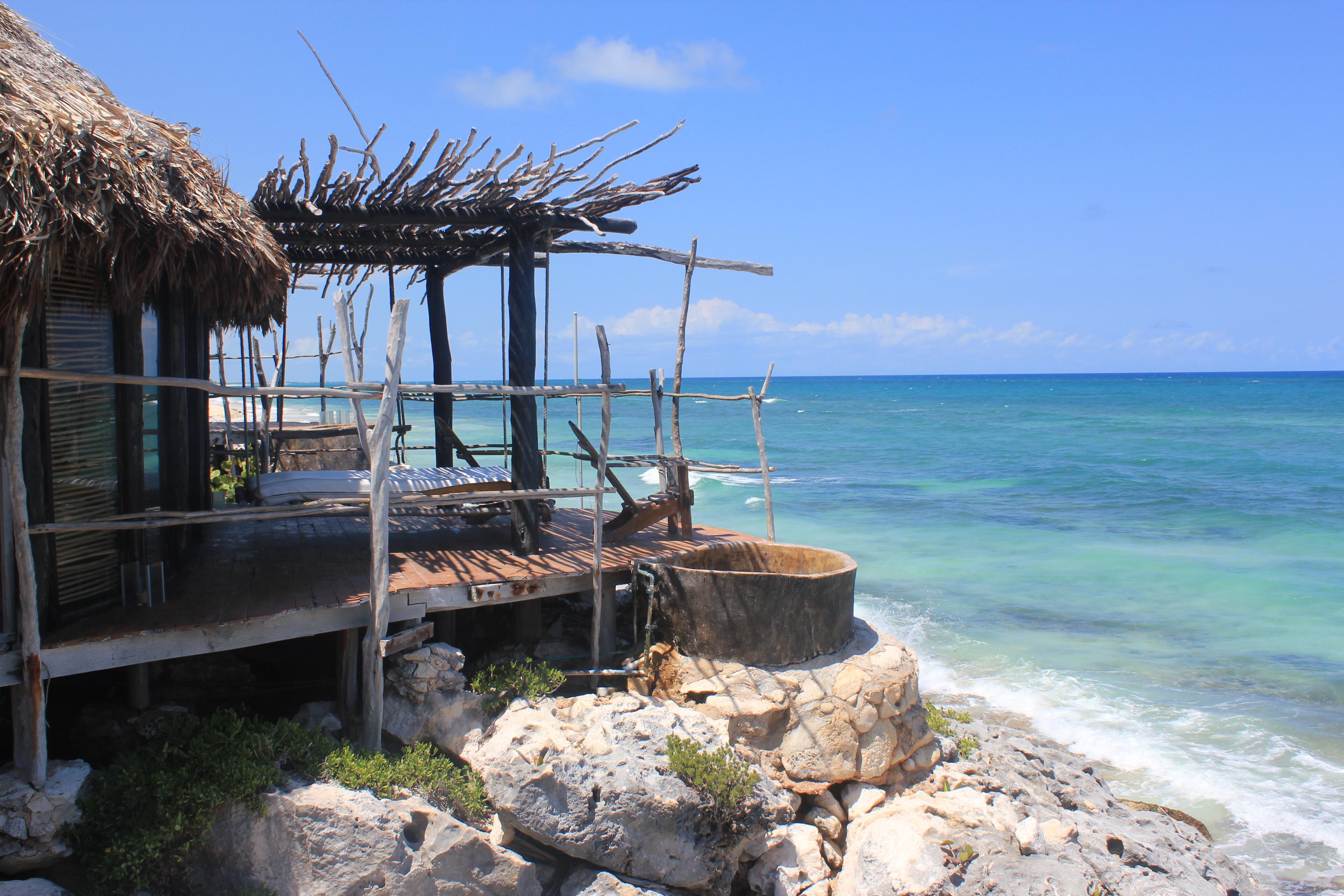 Tulum Mexico Resort Villas