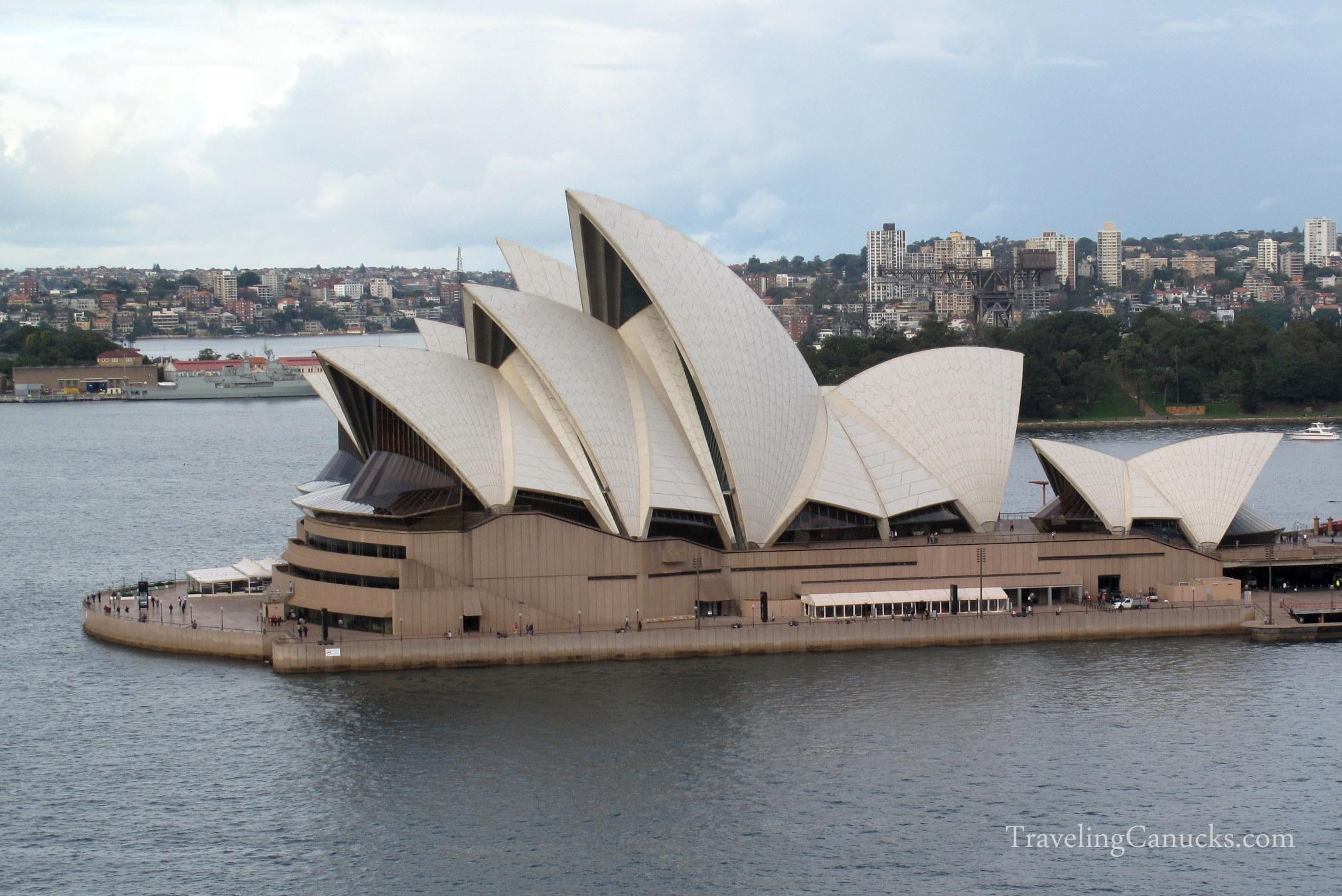 Traveling In Australia Tips