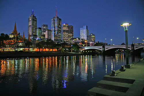 A Weekend in Melbourne, Australia's Second City
