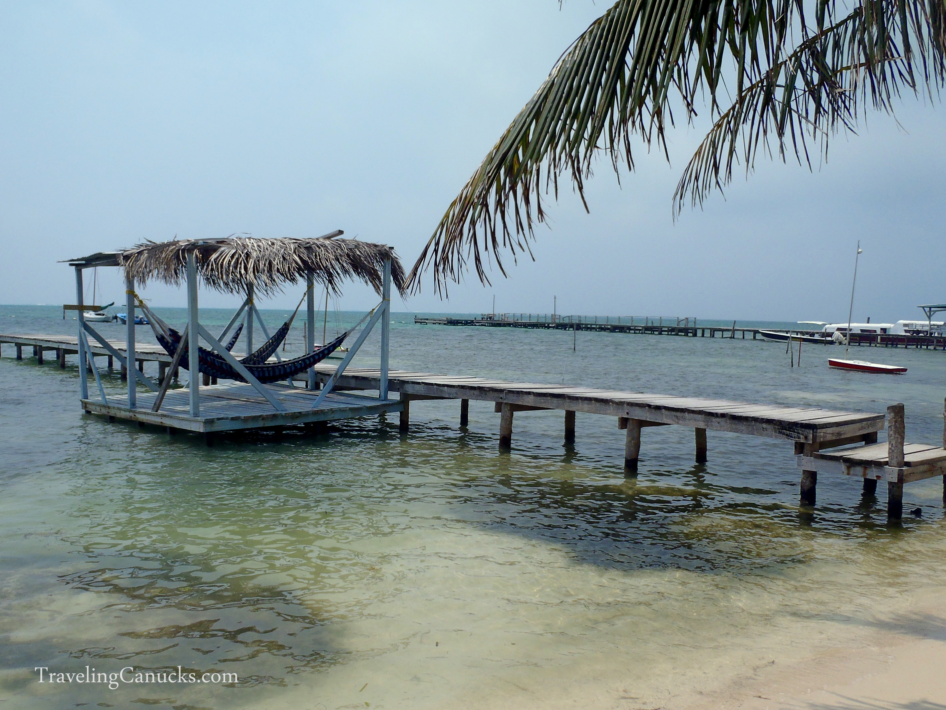 Go Slow on Caye Caulker, Belize's Caribbean Hideaway