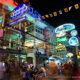 Did I ever tell you about the time I got robbed by a Thai prostitute in Bangkok? Here's the comical true story about our first night out in Thailand's infamous capital