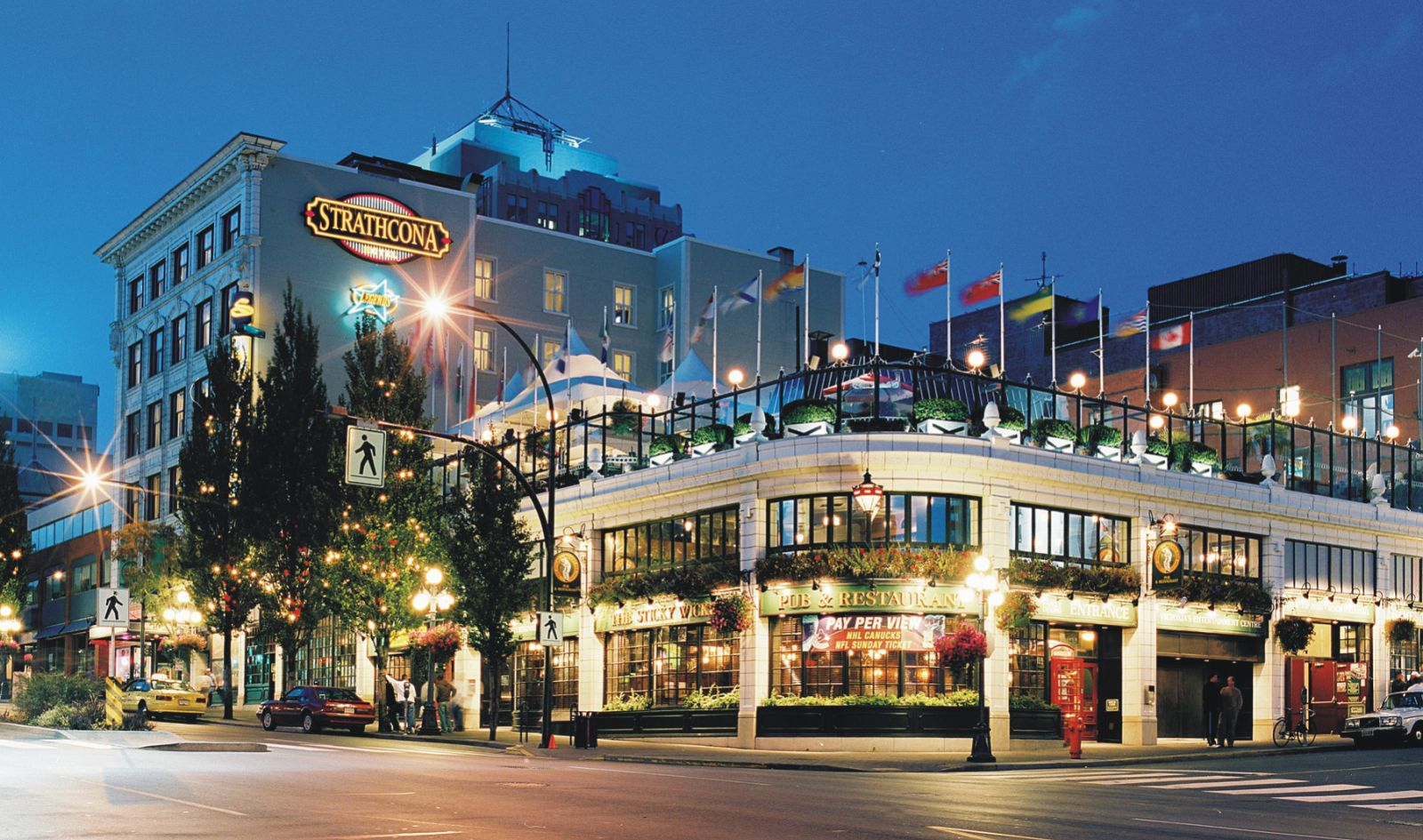 Great canadian casino victoria hours