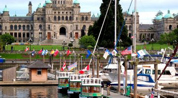 20 Things to do in Victoria, British Columbia