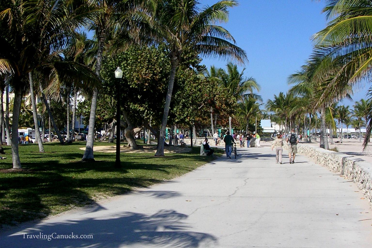 Airport Bus Miami Airport South Beach