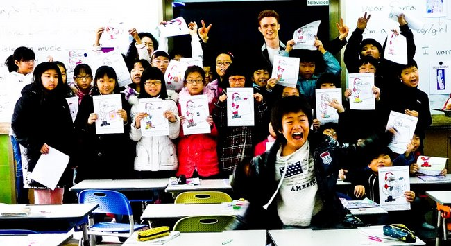 How to Teach English Overseas and Travel the World