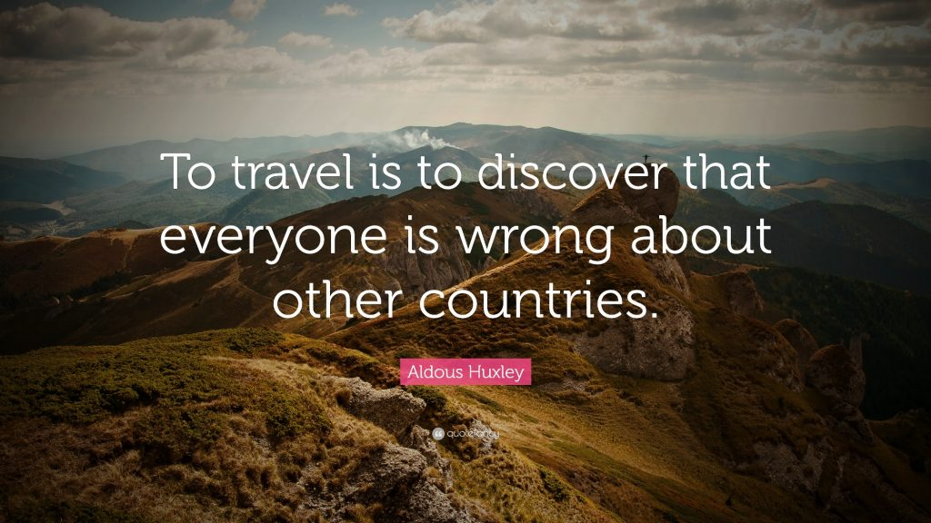 50 Travel Quotes That Will Inspire You To Pack Your Bags