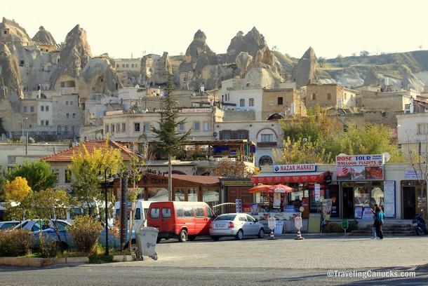 G 246 Reme The Gateway To Cappadocia