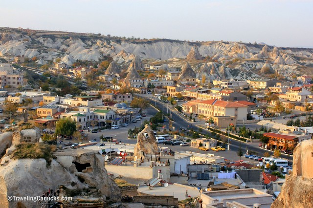 Göreme - The Gateway to Cappadocia