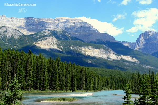 Photo of the Week: The Rocky Mountains of Banff, Alberta