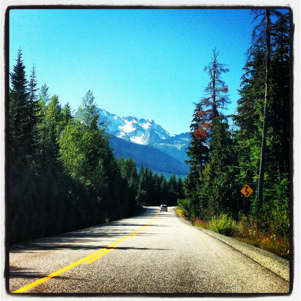 Road Tripping to Cariboo Country in Central BC