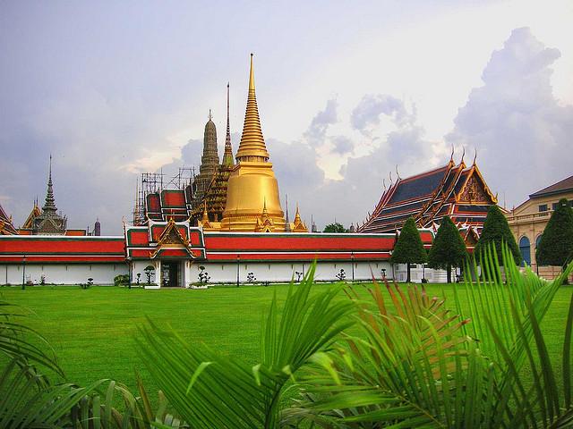 bangkok-thailand