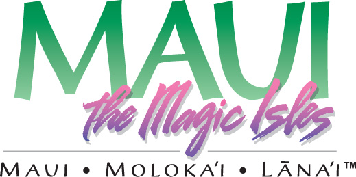image gallery maui hawaii logo. Black Bedroom Furniture Sets. Home Design Ideas