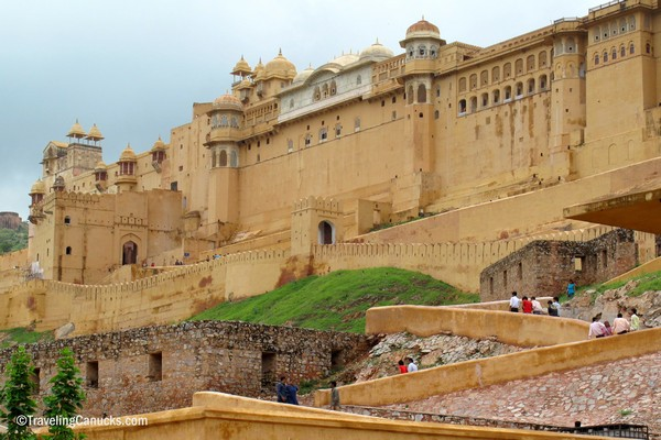 Photo of the Week: Amber Fort in Jaipur, India