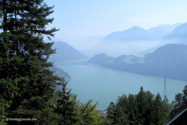 Pilatus, Mountain, Lucerne, Switzerland, Europe