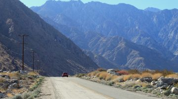 5 Things to do in Palm Springs, California