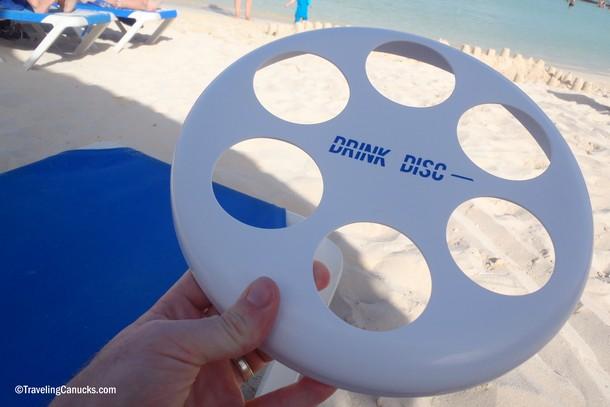 Drink Disc