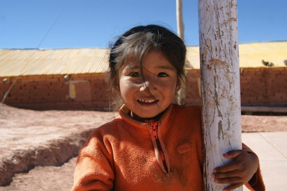 BolivianGirl