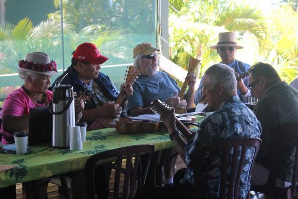 Coffees of Hawaii, Molokai