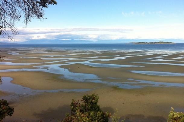 Parksville Beach, British Columbia