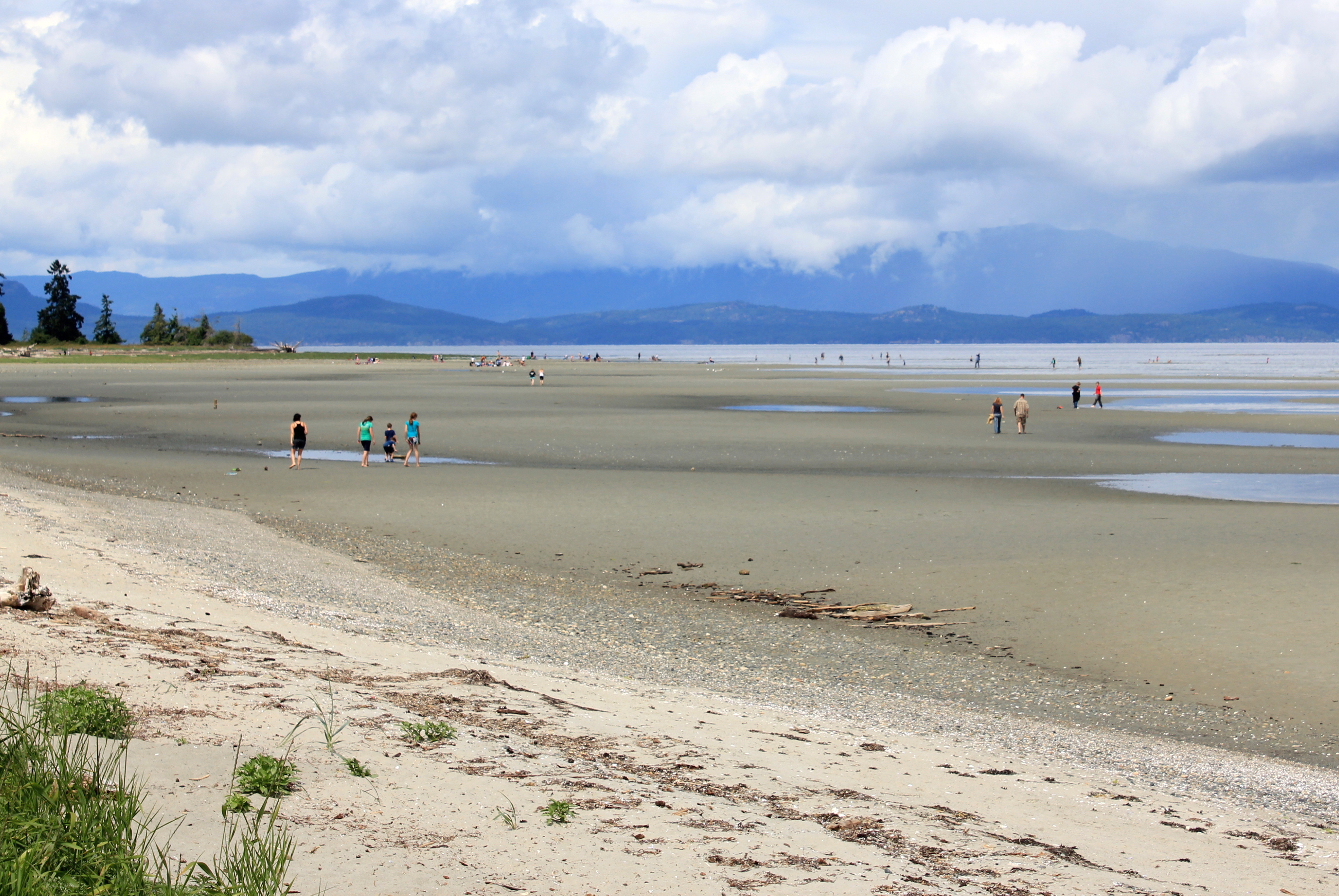 Escape to Family Friendly Parksville on Vancouver Island