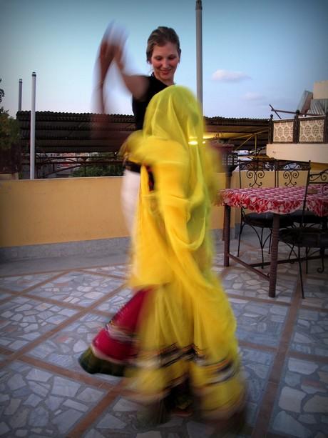 Rajasthan Dance, Jodhpur, India