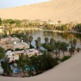 The Village of Huacachina, a Desert Oasis on the coast of Peru When one thinks of giant sand dunes and endless desert vistas, images of...