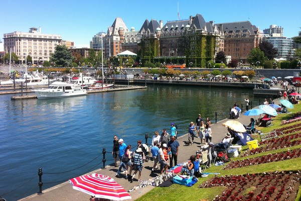 Things To Do In Victoria British Columbia Canada