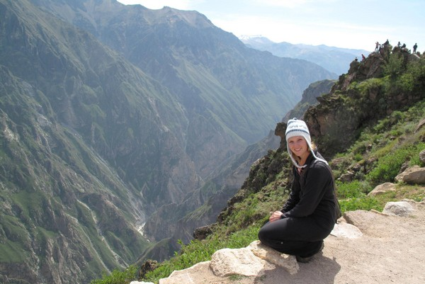Things to do in Peru, Colca Canyon hiking
