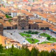 Plaza de Armas in Cusco, Peru Often labeled as the gateway to Machu Picchu, the city of Cusco has developed into one of South America's...