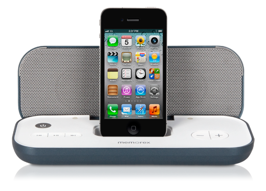 Memorex-MA-3122-Ultra-Portable-Travel-Speaker-in-Blue-High-Res-Photo