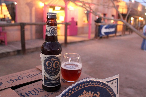 90 Shilling Ale, Odell Brewing, Colorado