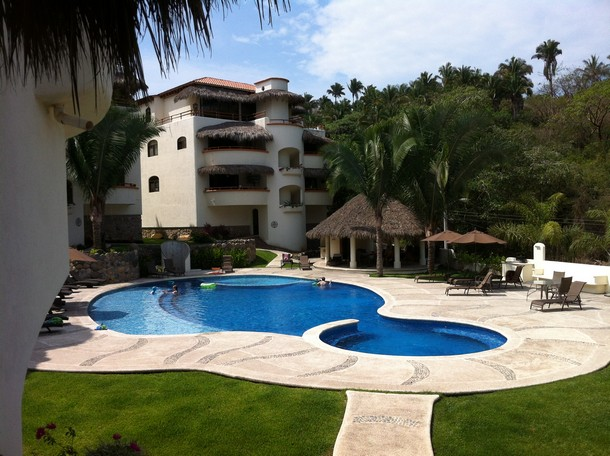 Apartment rental in Sayulita, Mexico