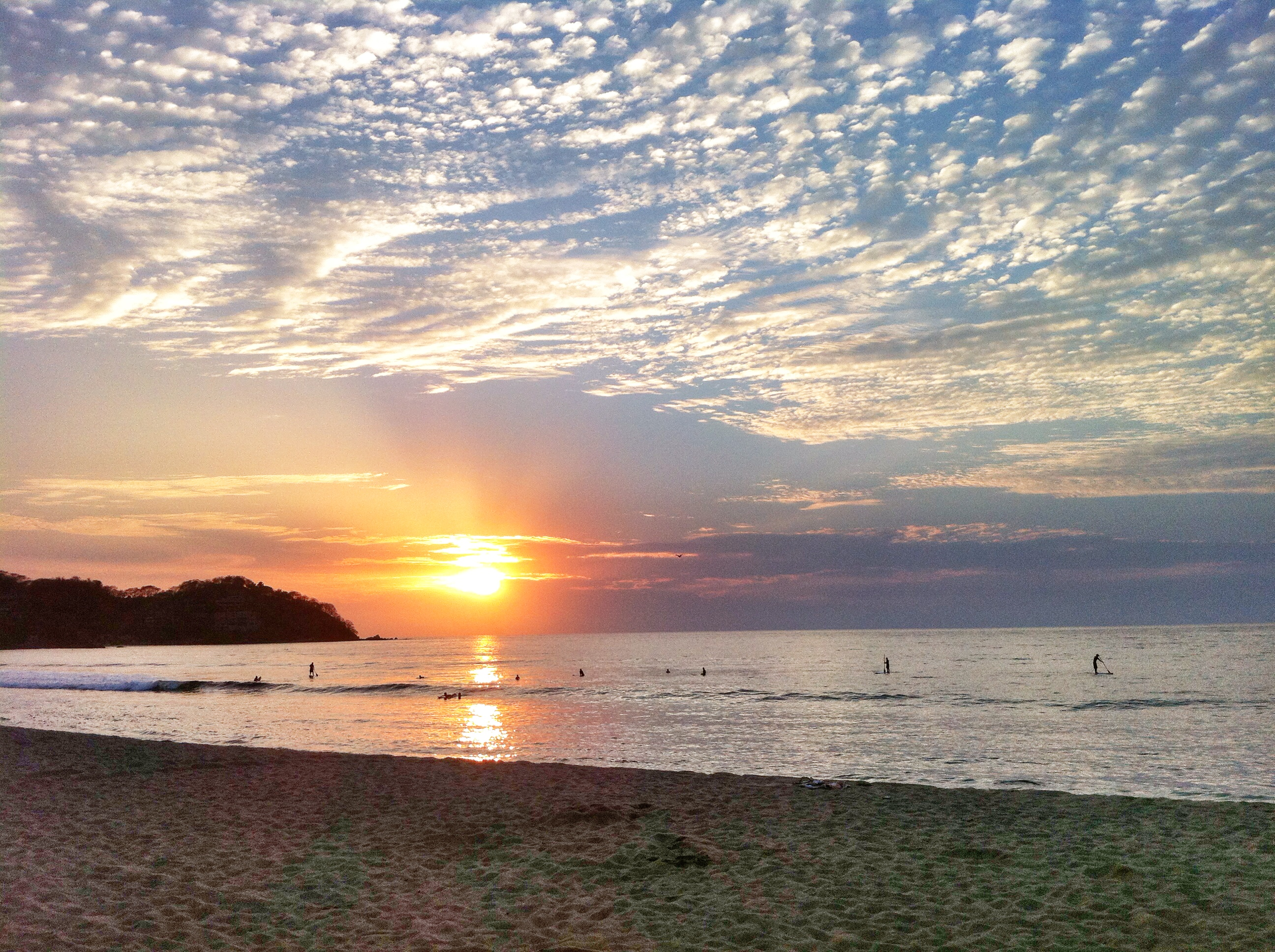 sunset-sayulita-mexico