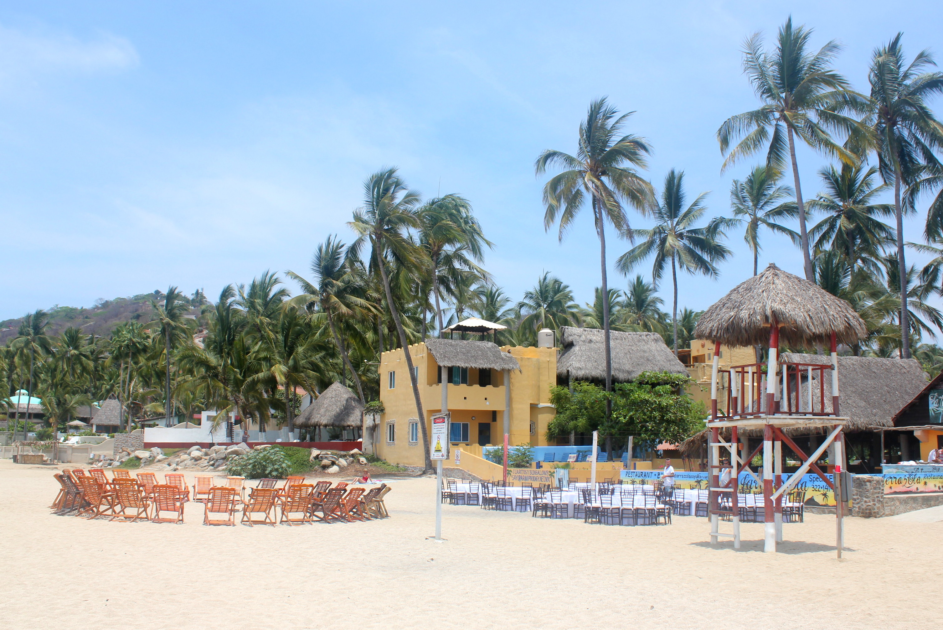 a trip to a beach in mexico This delightful all-inclusive resort features a combination of mexican and  an  unforgettable mexico or caribbean beach vacation is just around the corner.