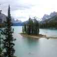 Maligne Lake in Jasper National Park, Alberta The Canadian Rockies are big. REALLY big. This spectacular mountain range stretches up and down Western Canada for...