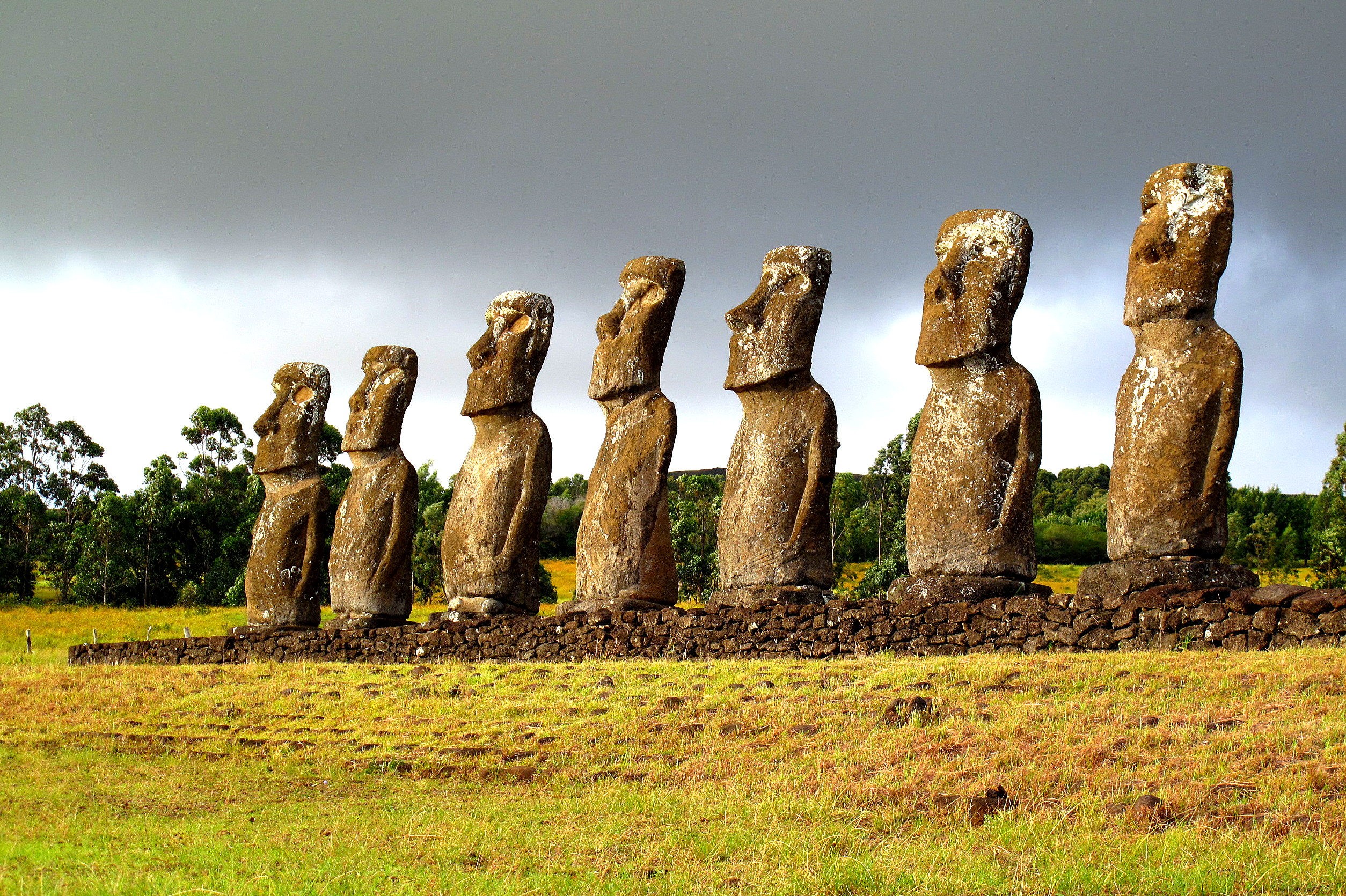 Photo of the Week: Extraordinary Easter Island