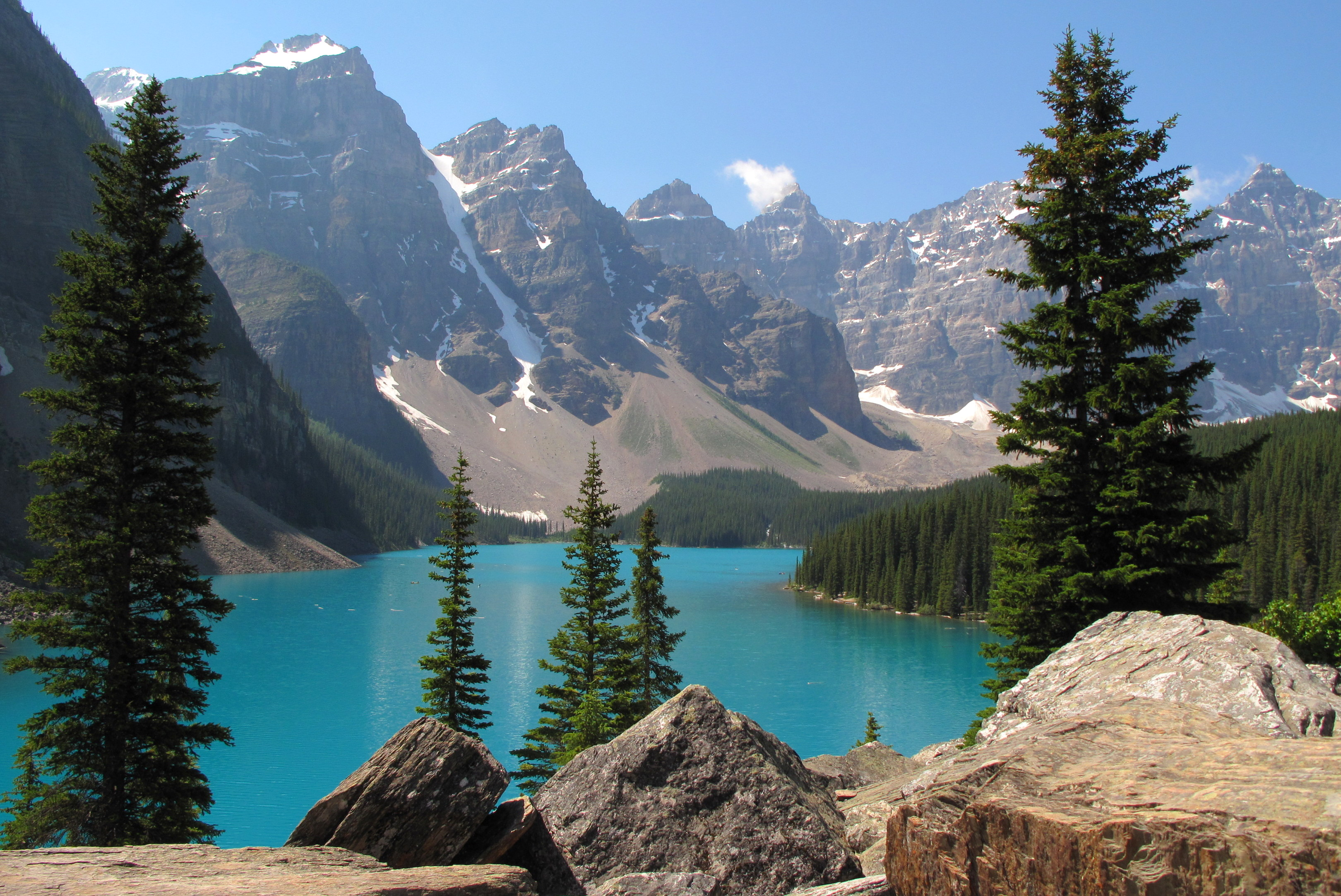 22 stunning landscapes from Alberta we can't stop looking at