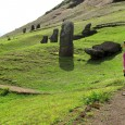 Rano Raraku on Easter Island Given that it's the Easter Holiday weekend, we thought it was fitting to make this week's travel photo about Easter Island. This...