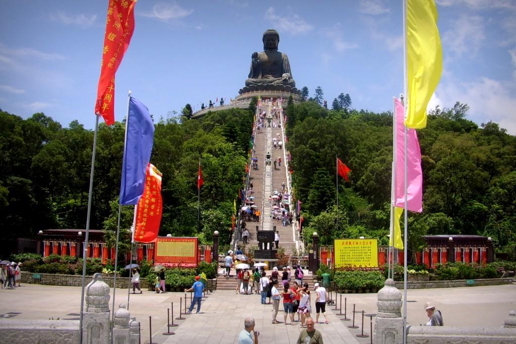 hong-kong-budda-statue