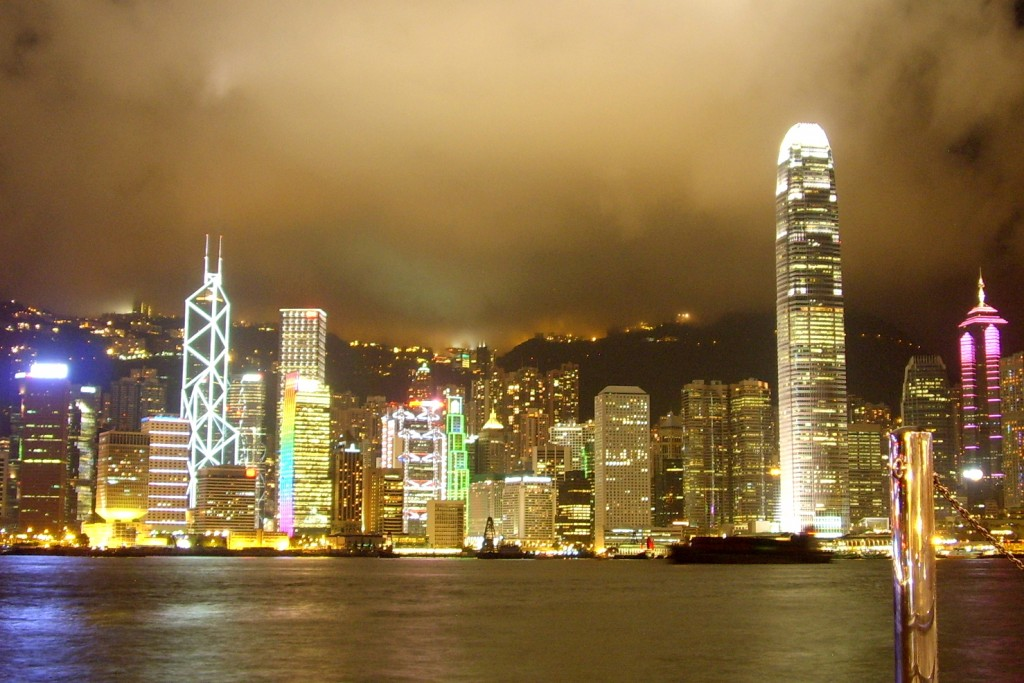 hong-kong-skyline-night