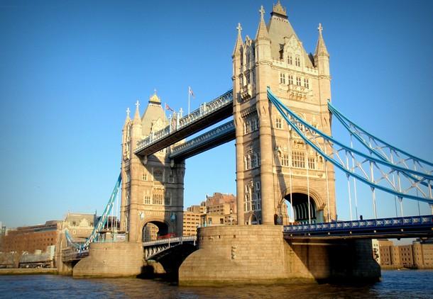 London Tower, England